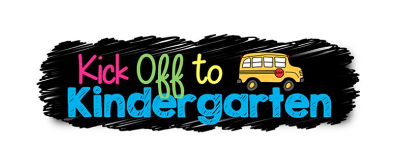 Kindergarten Kickoff is April11