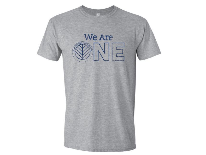 Spirit-Wear---T-shirt