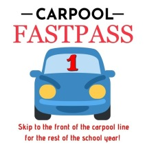 Carpool Fastpass