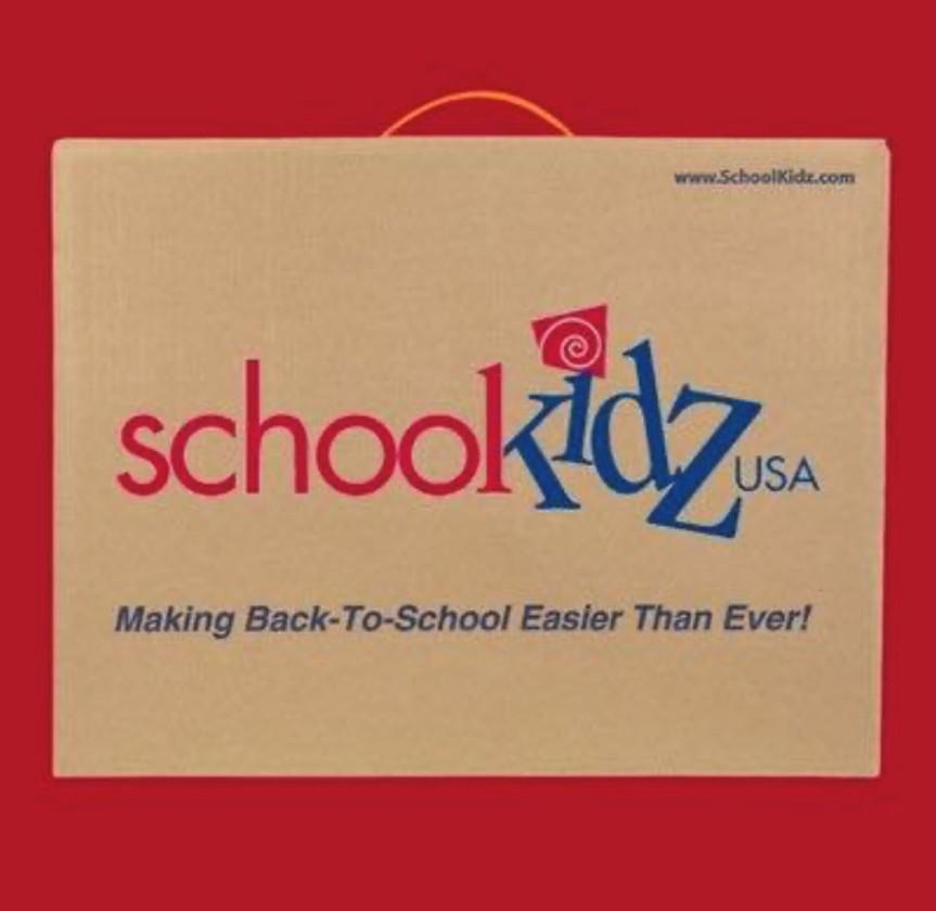 SchoolKidz Logo