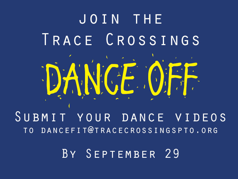 Join Our Dance Challenge